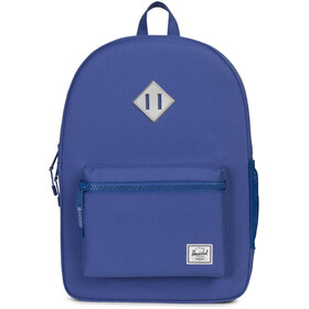 Herschel Heritage XL Backpack Youth Deep Ultramarine/Silver Reflective